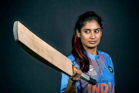 Contact Mithali Raj Sports Speaker
